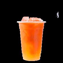 Cam + Cà rốt