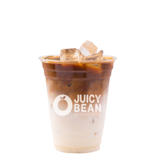 Coffee Latte (Hot/Ice)