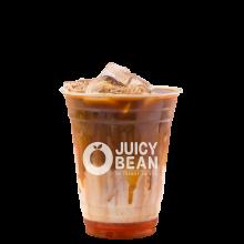 Caramel Macchiato ( Hot/Ice )