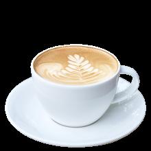 Vanilla dừa cà phê